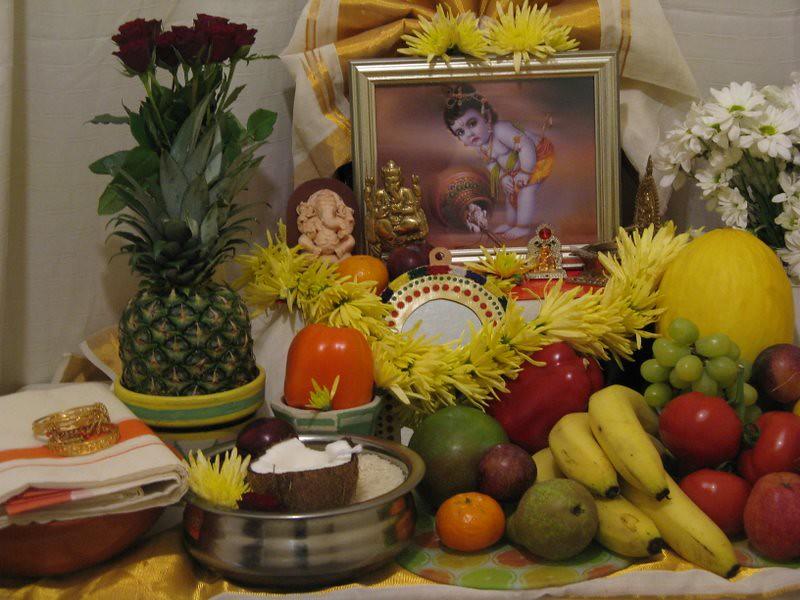Vishu kani pictures 2015/Onam 2015/India/Kerala vishukani | Flickr