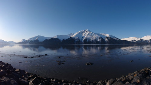 Turnagain Arm Panoramic | by Dorset Photographic