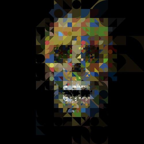 1293672981043 - Skull | by Omar Rodríguez-Rodríguez