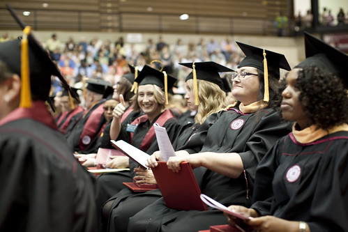 IU East 2011 Commencement | by iueast