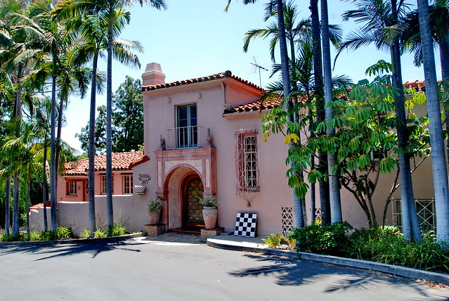 Durkin House c.1928