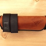 Masago X JBP Frame Pad with Double Mallet Holding Belts for Bikepolo Players