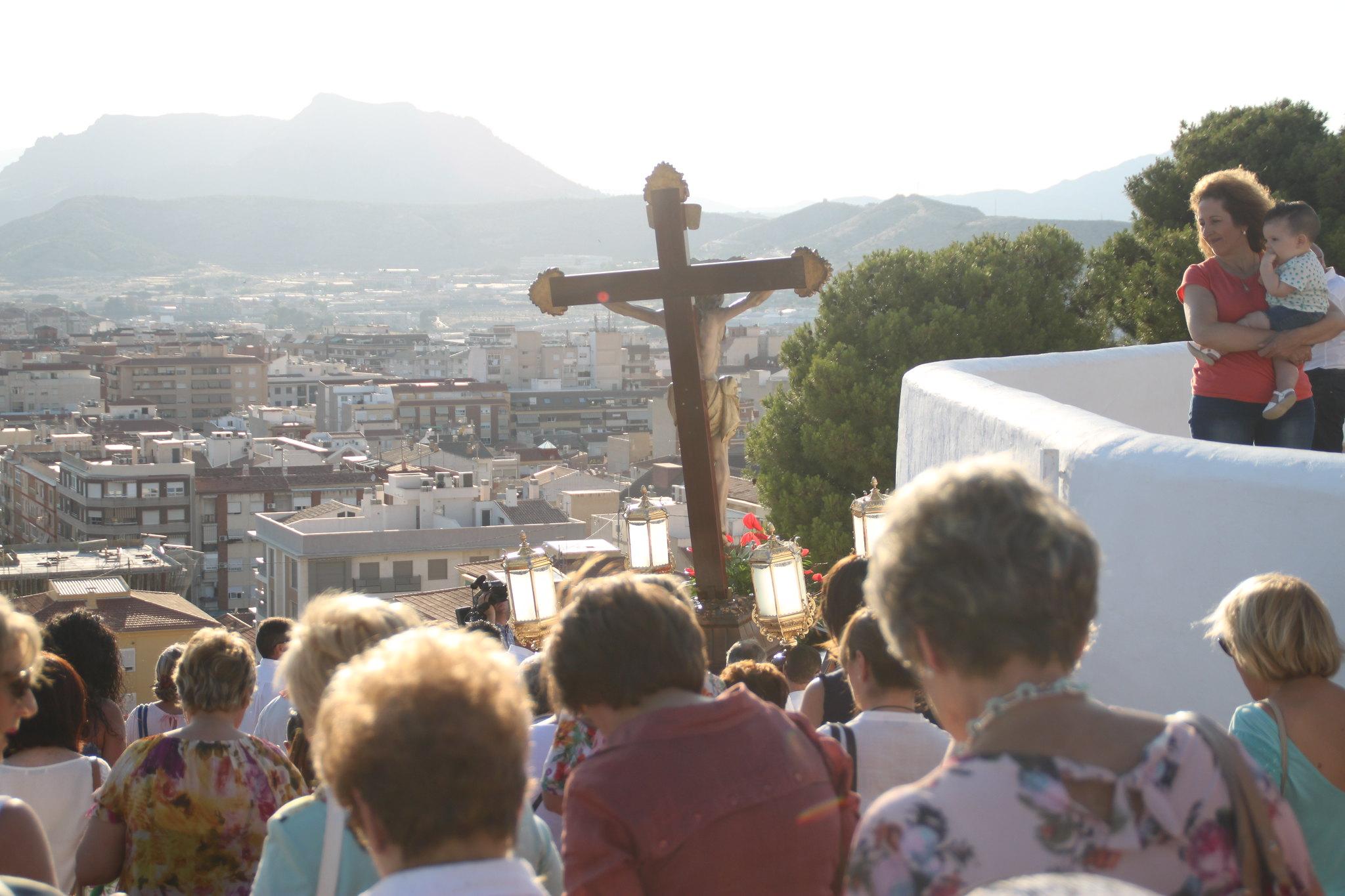 (2015-06-26) - Vía Crucis bajada - Javier Romero Ripoll  (142)