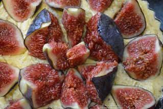 fig frangipane | by Awfully Tasty by Narcisa Viorel