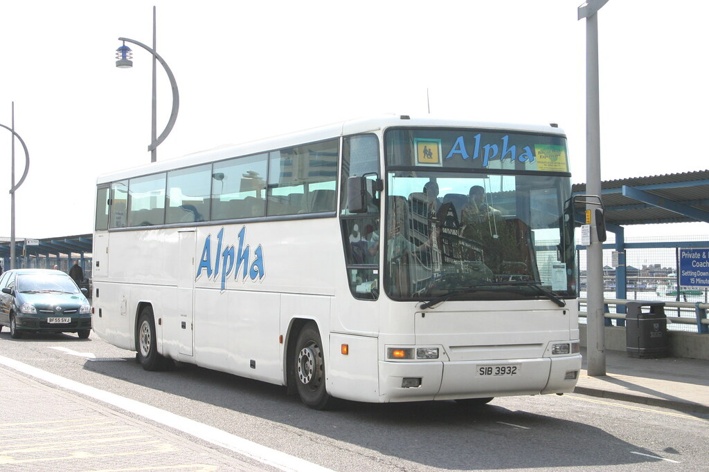 SIB3932  Alpha
