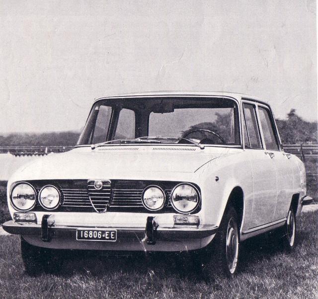 Flickriver: Photoset 'Alfa Romeo' By Five Starr Photos