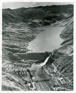 [IDAHO-A-0286] Brownlee Dam