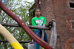 South End Earth Day 2011 - Albany, NY - 2011, Apr - 36.jpg by sebastien.barre