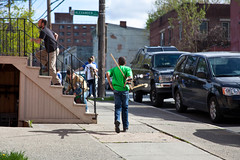 South End Earth Day 2011 - Albany, NY - 2011, Apr - 13.jpg by sebastien.barre