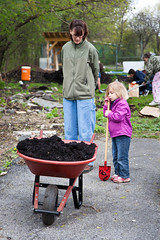 South End Earth Day 2011 - Albany, NY - 2011, Apr - 19.jpg by sebastien.barre