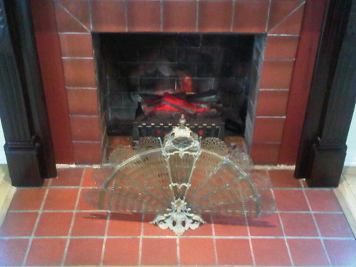 "Duraflame 20"" Electric Fireplace Insert/Log Set - DFI020AR… 