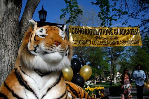 Congratulations, CC graduates!