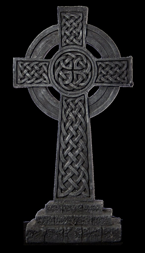 Celtic_cross By Brenda Starr