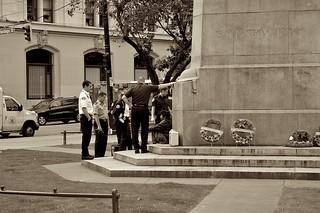 Vancover Cenotaph 02