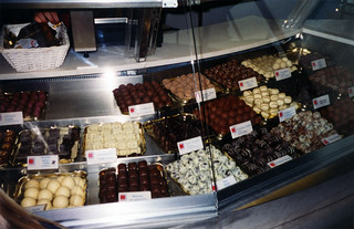 Imhoff-Stollwerck Chocolate, Köln