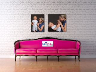 16x24 canvas group   by Bitsy Baby Photography [Rita]