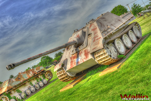 jagdpanther | by Wallin Photographic