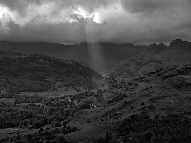 From Loughrigg