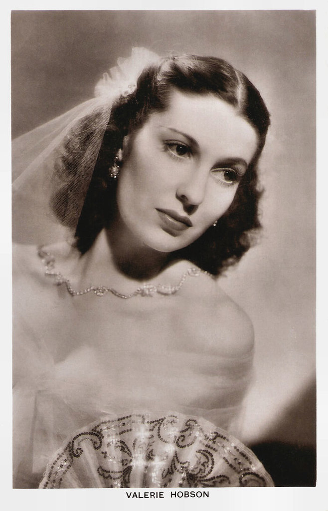valerie hobson movies youtube