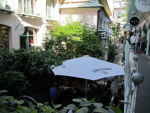Cafes and Shops, Berlin | by La Citta Vita