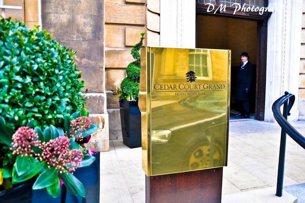 Court Grand Hotel Spa Daniel Mccormick Flickr