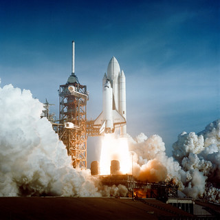 Space Shuttle 30th Anniversary   by NASA Goddard Photo and Video