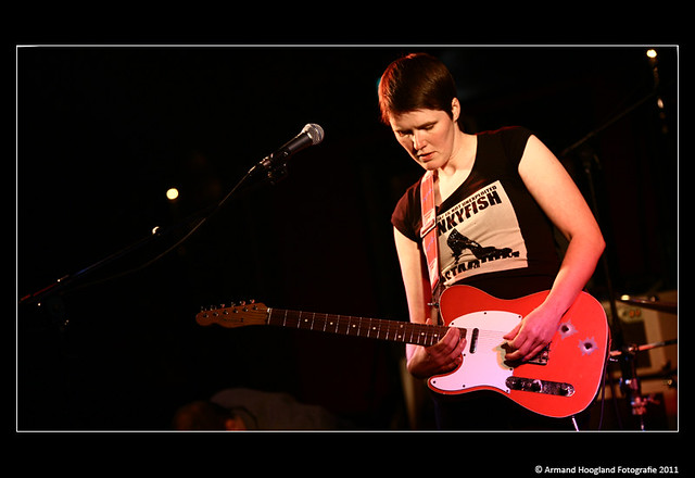 Colinn @ Taaipop 2011