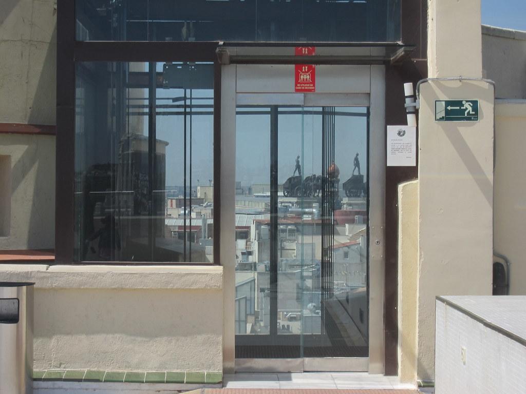 Azotea Círculo De Bellas Artes Madrid Guías Gratis