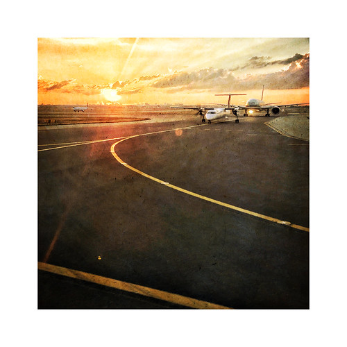 sunrise toronto pearson international airport