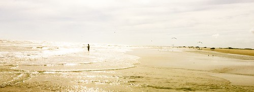 landscape creativephotography fishing surf beach outerbanks obx emeraldisle northcarolina