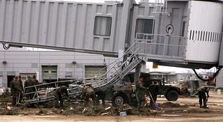 1st MAW aircraft carry cargo through elements [Image 3 of 4]   by DVIDSHUB