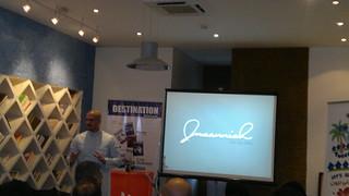 Ziad Jararr Presentation