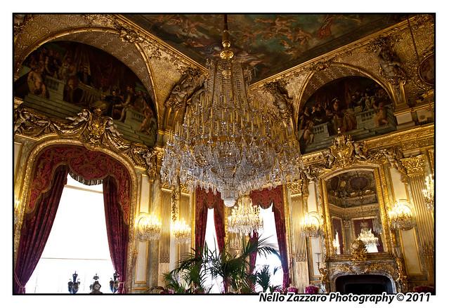 Appartamenti di Napoleone III