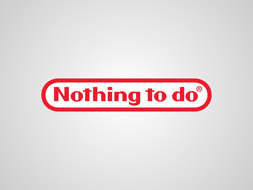 Nothing to do | by Viktor Hertz