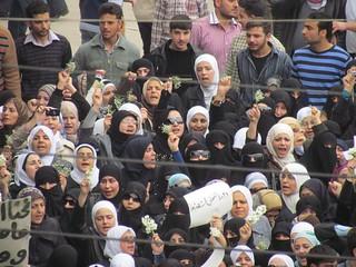Syria Damascus Douma Protests 2011 - 29 | by syriana2011