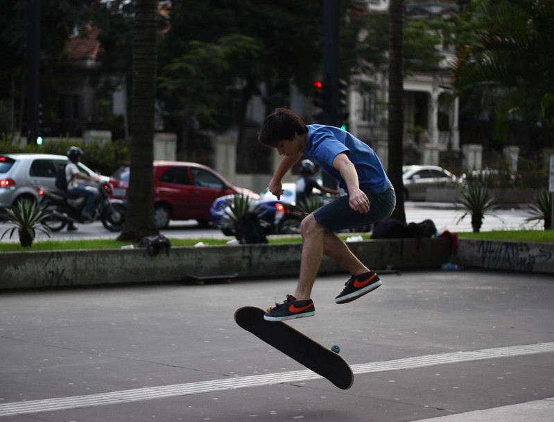 Skate SP