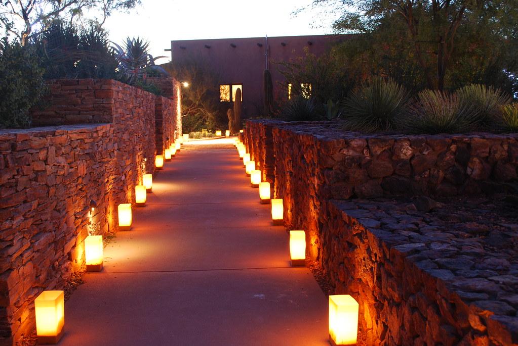 Luminaria Luxe
