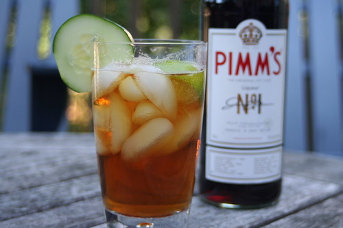 Pimm's Cup | by whitneyinchicago
