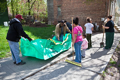 South End Earth Day 2011 - Albany, NY - 2011, Apr - 42.jpg by sebastien.barre