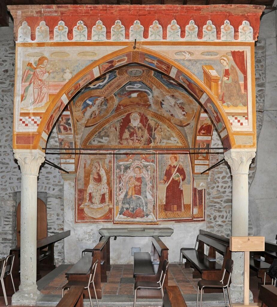 Chiesa Santo Stefano Bizzozero.Chiesa Di Santo Stefano Bizzozero Varese A Bizzozero La