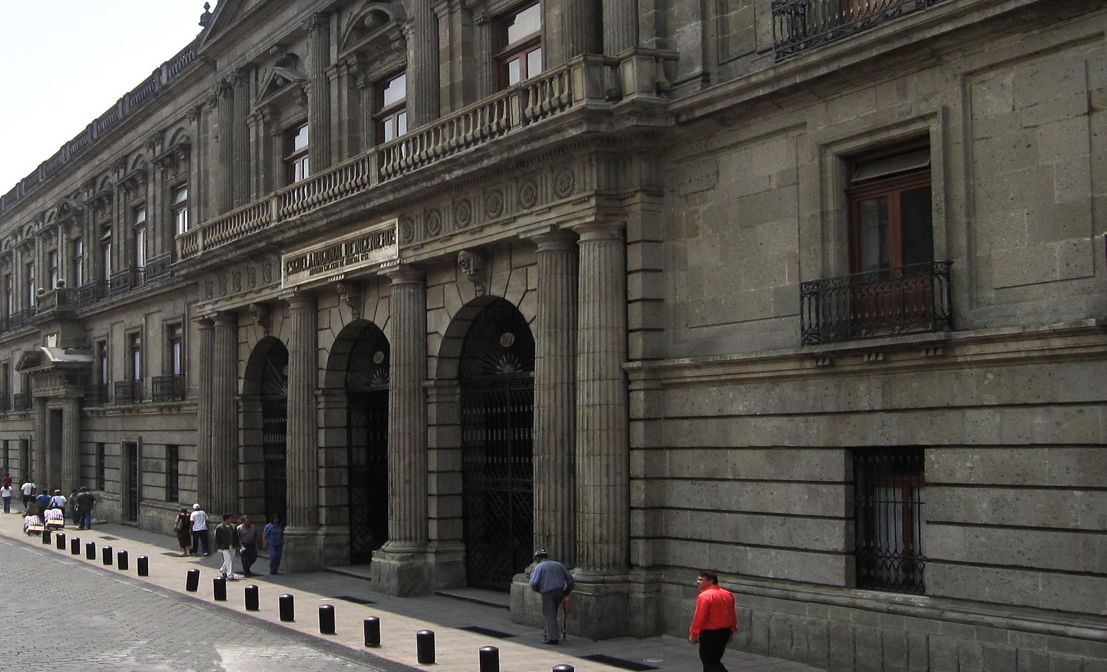 México DF 162