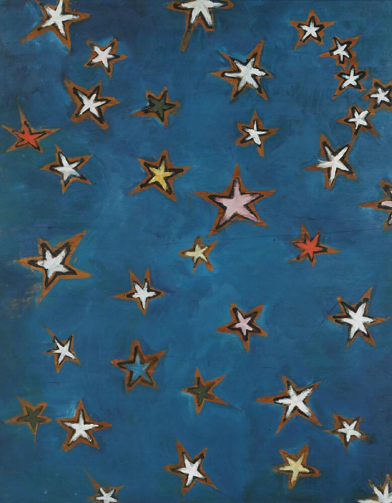 D ] Kees van Dongen Stars (1912) | cea + | Flickr