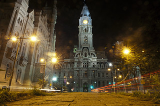 Philadelphia City Hall | by bengrey