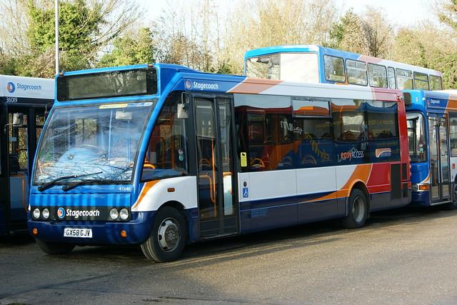 47646 GX58GJV Stagecoach