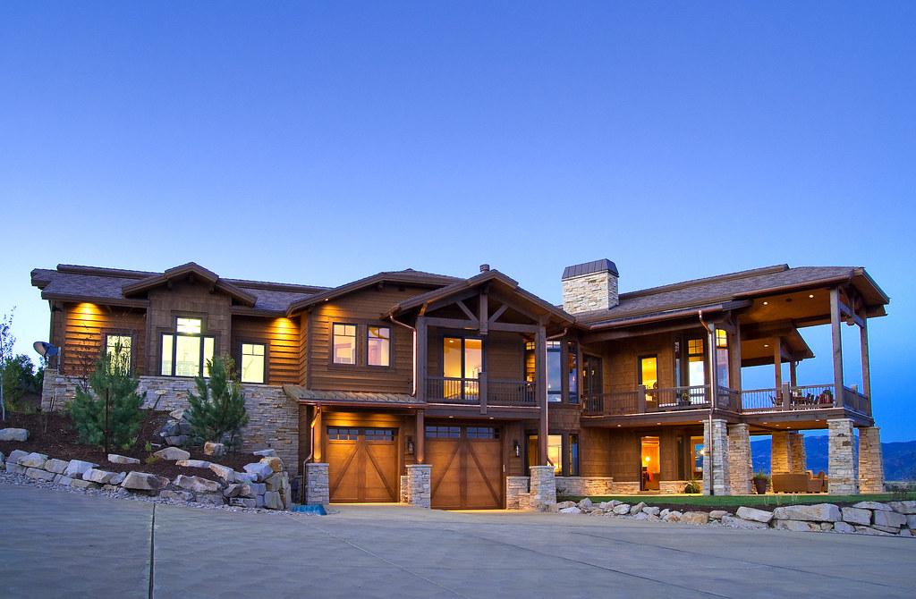 ... Utah Luxury Home Builder, Cameo Homes Inc., In Park City, Utah |