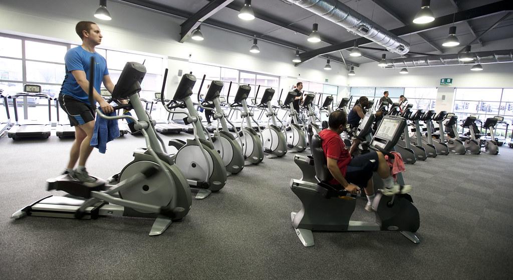 Pure Gym- Sheffield | Pure Gym - Sheffield | Pure Gym | Flickr
