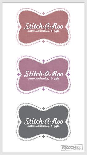 Stitch-A-Roo