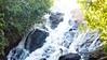 Tumbling waterfall