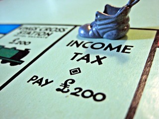 Tax | by Images_of_Money