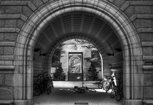 Brown Hall - Princeton University | by khurtwilliams